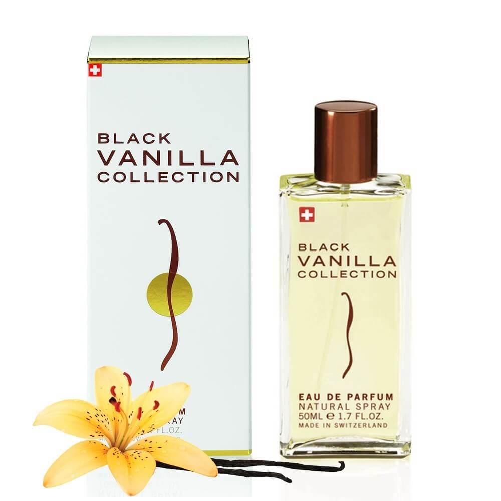 BLACK VANILLA - 100ml