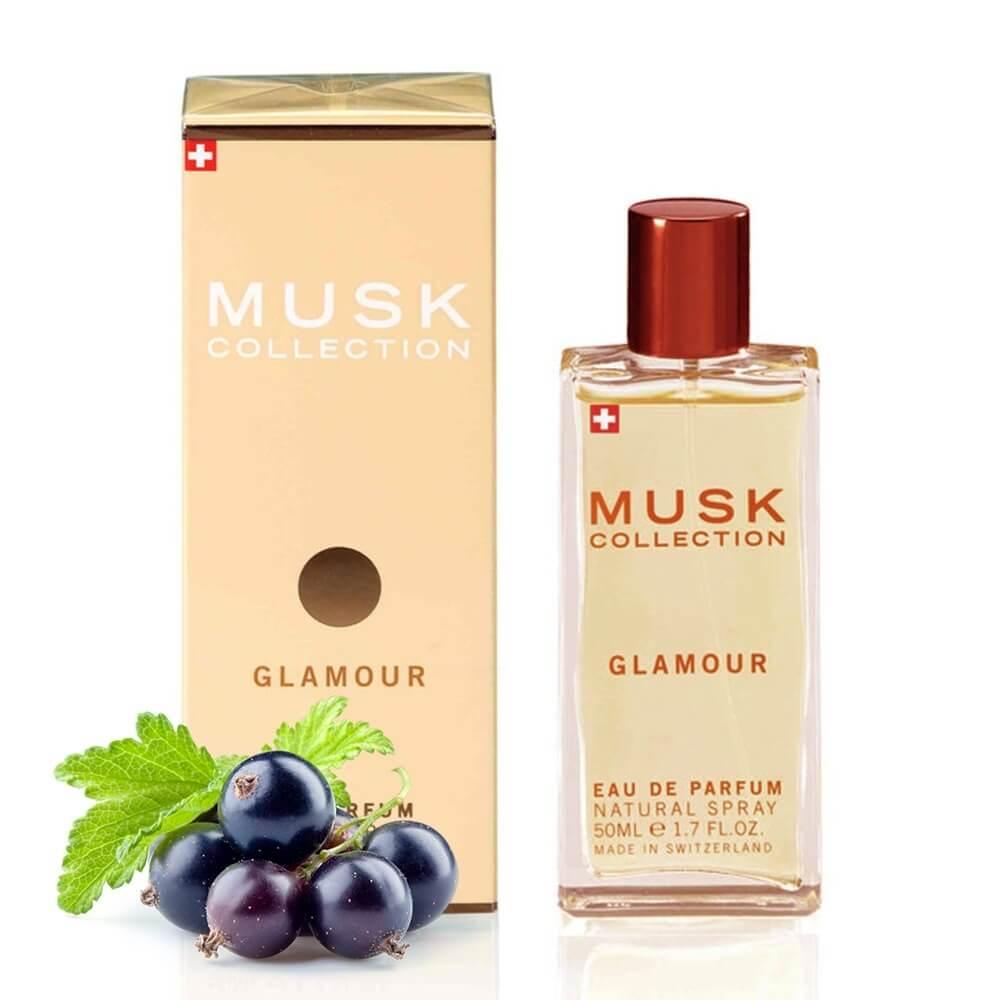 MUSK GLAMOUR - 100ml